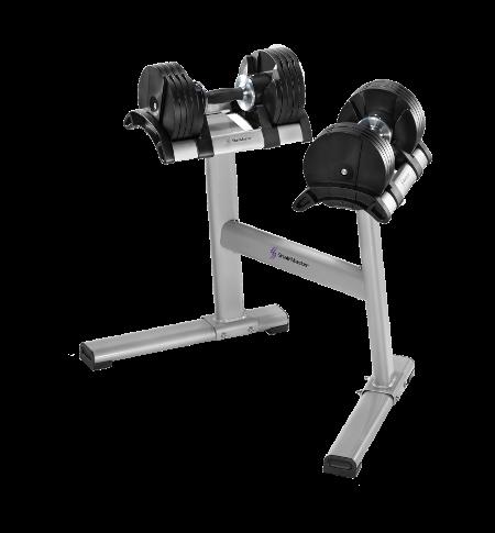 Stairmaster Twistlock Adjustable Dumbbell Stand