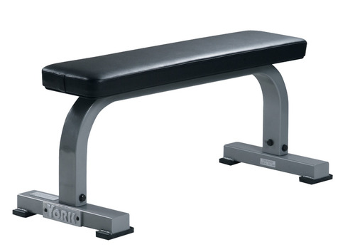 York Commercial Flat Bench
