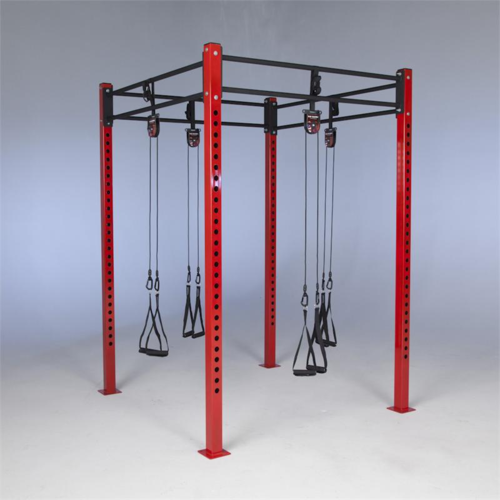 CrossCore® Rotational Bodyweight Training Modular Rack