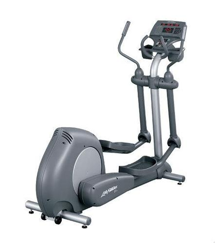 Life Fitness 91x Elliptical Crosstrainer - Reconditioned