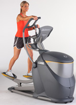 Octane Pro 4700 Elliptical Trainer