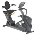 Octane xRide xr5000 Seated Elliptical Trainer