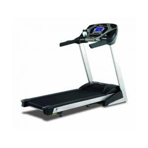 Spirit Fitness 285XT Space Saving Treadmill