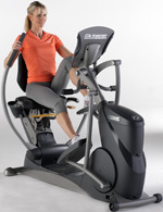 Octane xRide xr650Seated Elliptical Trainer