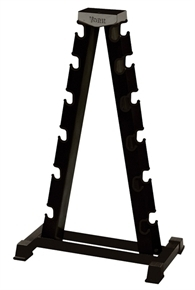 Double Sided A-Frame Rack