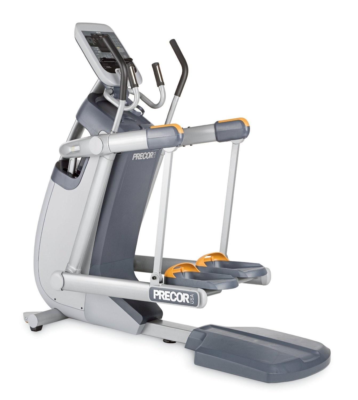 Precor AMT® 100i Adaptive Motion Trainer - Preowned