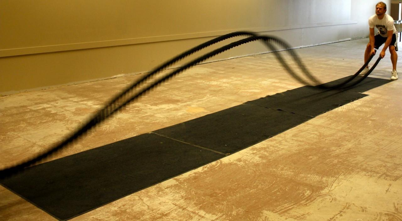 """2"""" x 50 ft Battling Rope"""