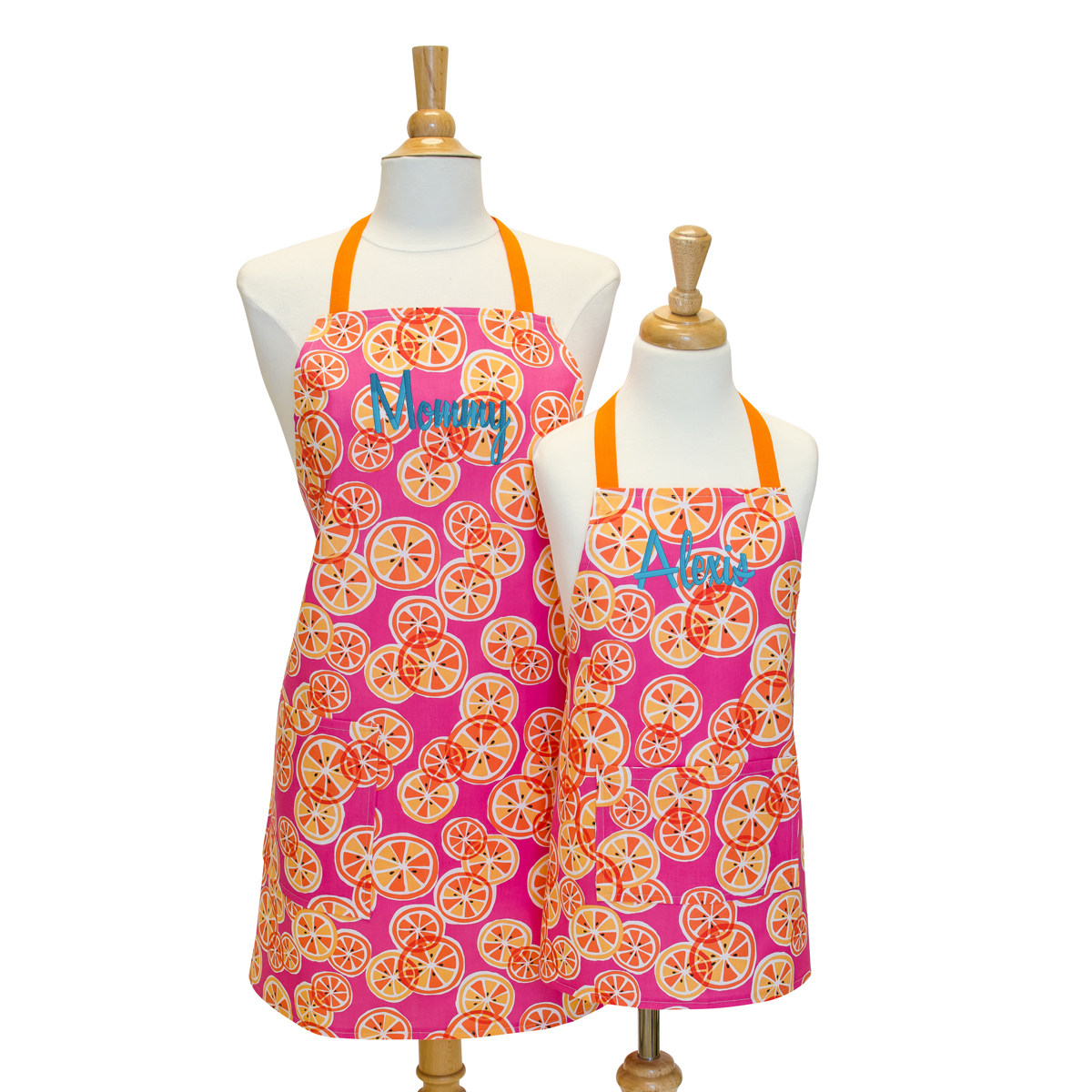 Childs Apron Pattern Simple Ideas