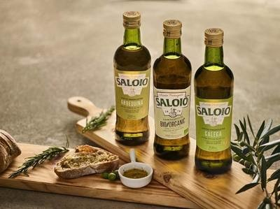 Saloio Azeite /  Extra Virgin Olive Oils 500ml
