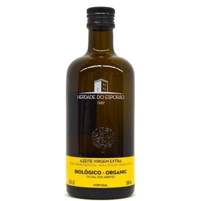 Esporao / Azeite Extra Virgin Olive Oil 500ml (Biologic/Organic)