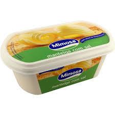 Manteiga (Butter) Mimosa (250gr)