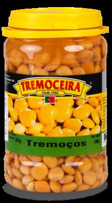 Lupini Beans Big Jar (800 gr)