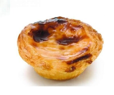 Pasteis De Nata (2 Dozen - 24 pcs) (Ships Separately - Ships Next Day)