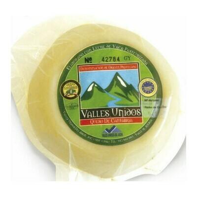 Queijo / Cheese NATA DE CANTABRIA PDO  1 lb