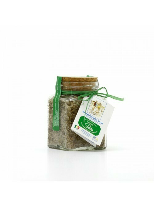 Sea Salt for Salads (200gr)
