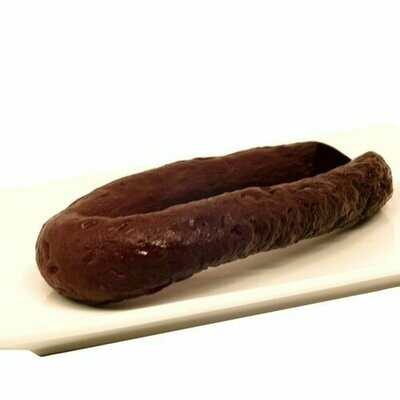 Morcela Caseira (Blood Sausage) (Azores Style)