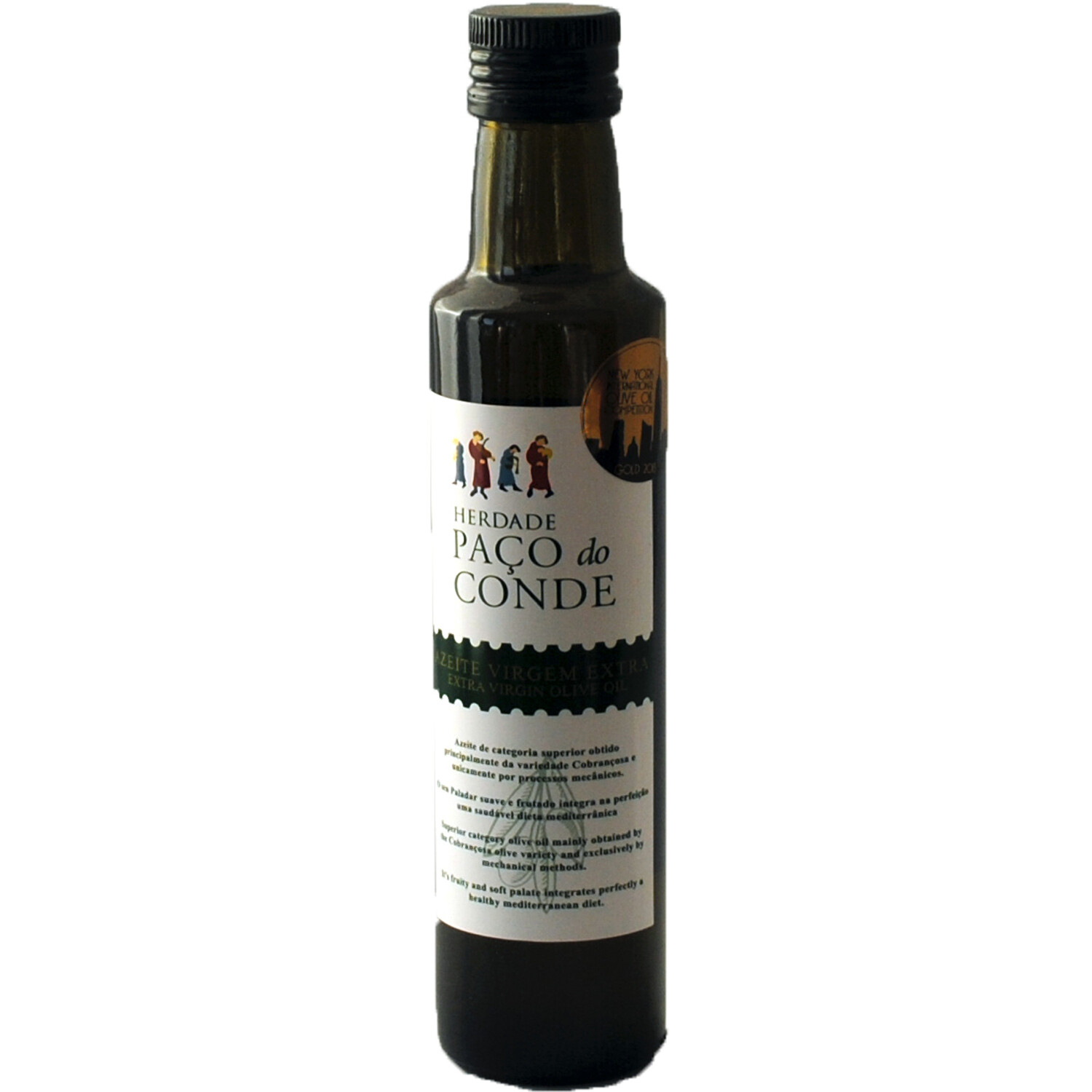 Pacos Do Conde /  Extra Virgin Olive Oil 500ml