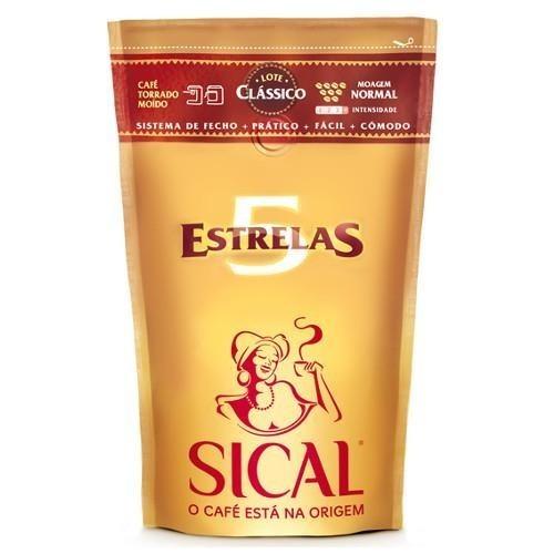 Cafe Sical (Moido/Ground) (250gr)