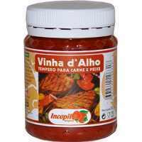 Vinha d'Alho / Garlic Marinade (200 gr) (On Special)