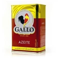 Victor Guedes / Azeite Gallo / Olive Oil 946ml