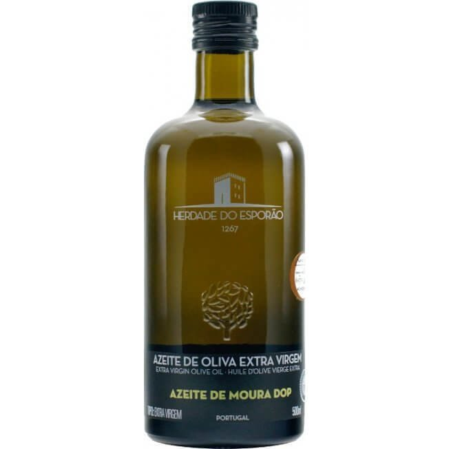 Esporao Azeite DOP /  Xtra Virgin Olive Oil 750ml (Moura)