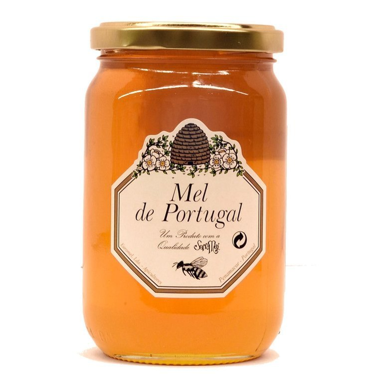 Mel / Honey from Portugal (All Natural) (300gr)