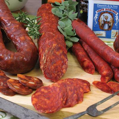 Chorizo Superior Cantimpalo 11.5 oz/325g