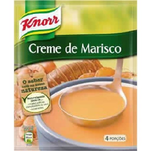 Knorr Creamy Seafood Stew (Sauce) (4 Portions)