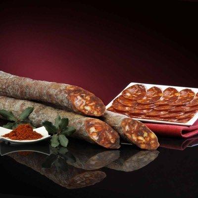 Chorizo Iberico 7.9 oz/225g - Fermin - Imported