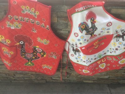 Aprons Rooster