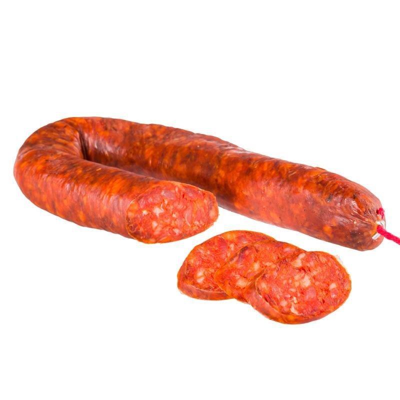 8 oz - Chorizo Sarta (Special)