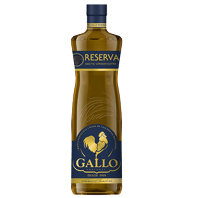 Victor Guedes / Azeite Gallo /  Extra Virgin Olive Oil 750ml Reserva