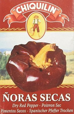 Dry Red Pepper (Dry) / Noras Secas (Special)
