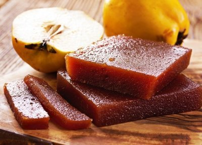 Marmelada (450 gr)