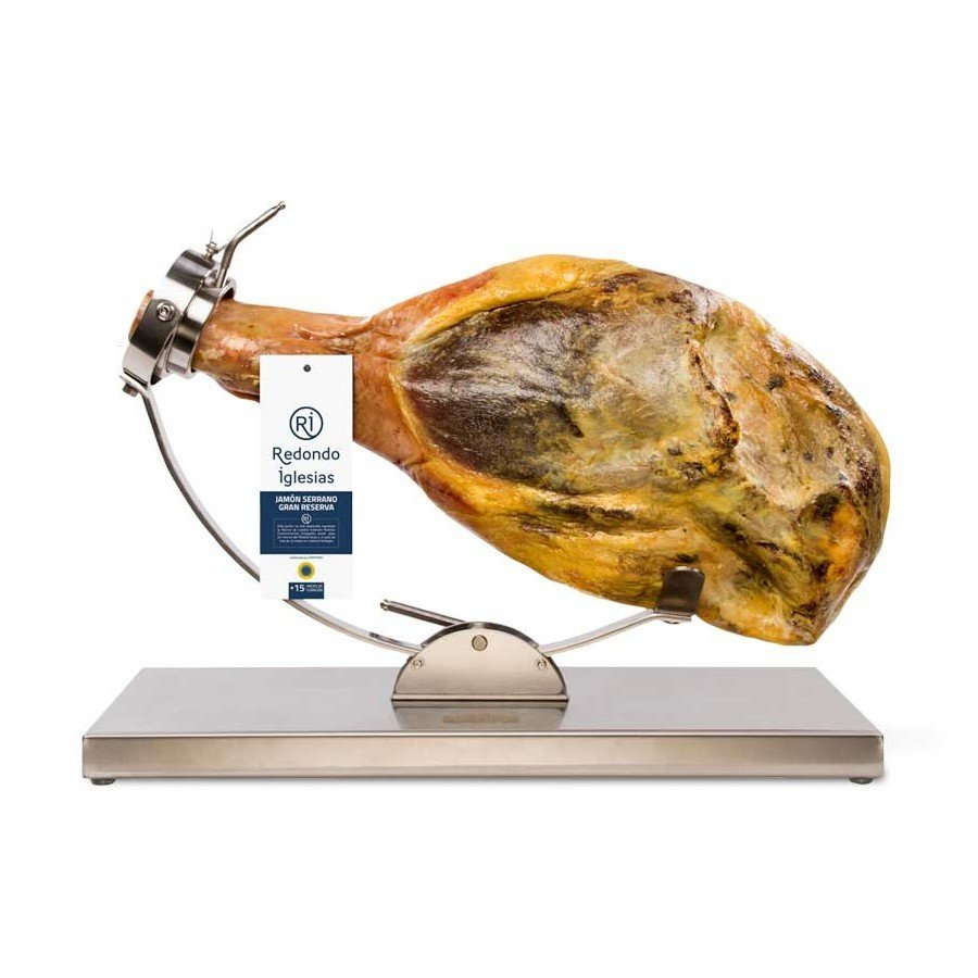 WHOLE JAMÓN (FREE SHIPPING ON THIS ITEM)