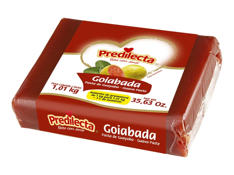 Goiabada/Guava Paste (1 kg)
