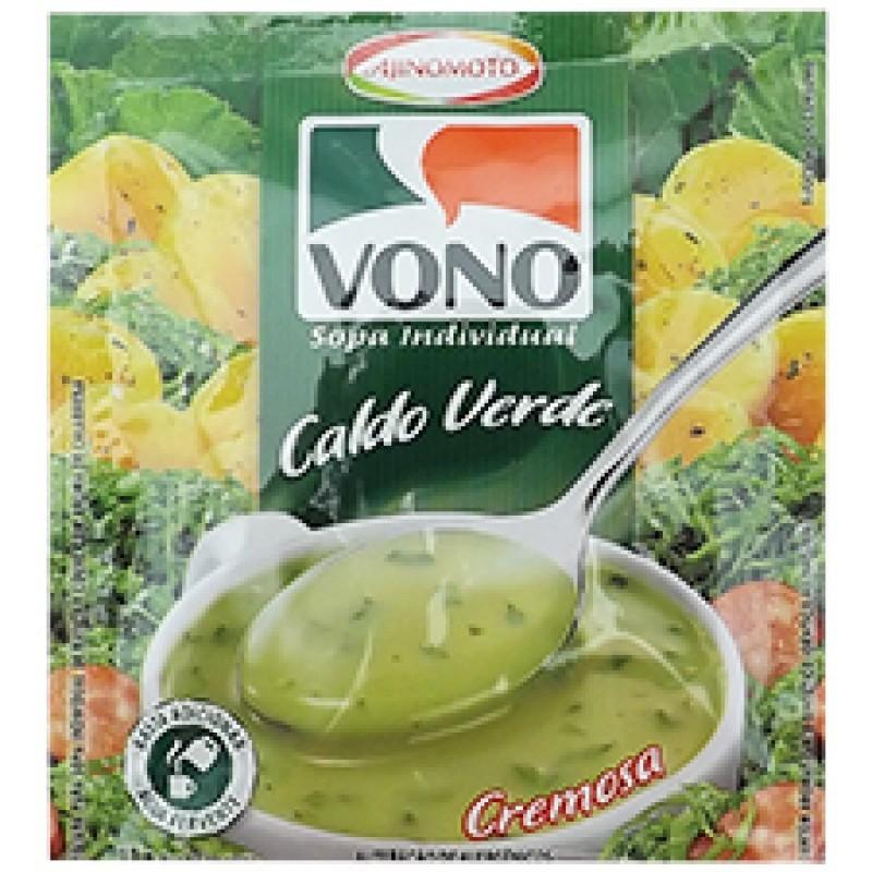 Caldo Verde (Instant Soup) by Vono 17gr