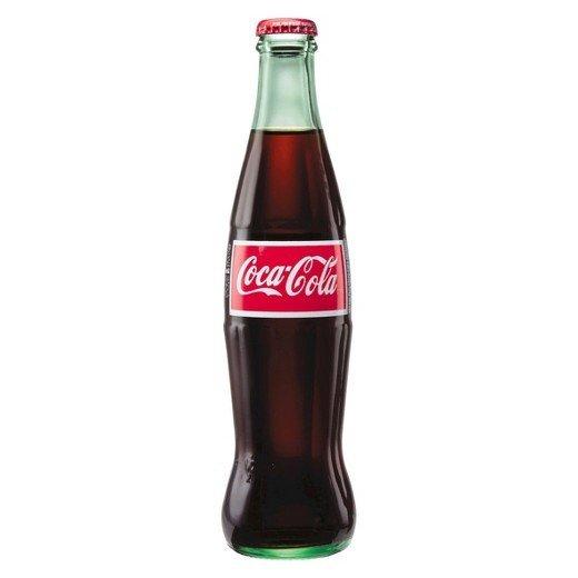 Bottled Cola 00032