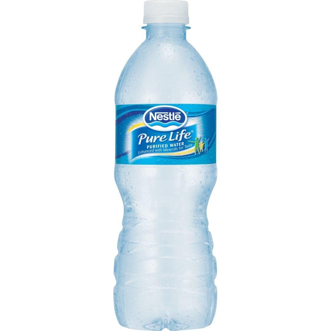 Bottled Water 00031