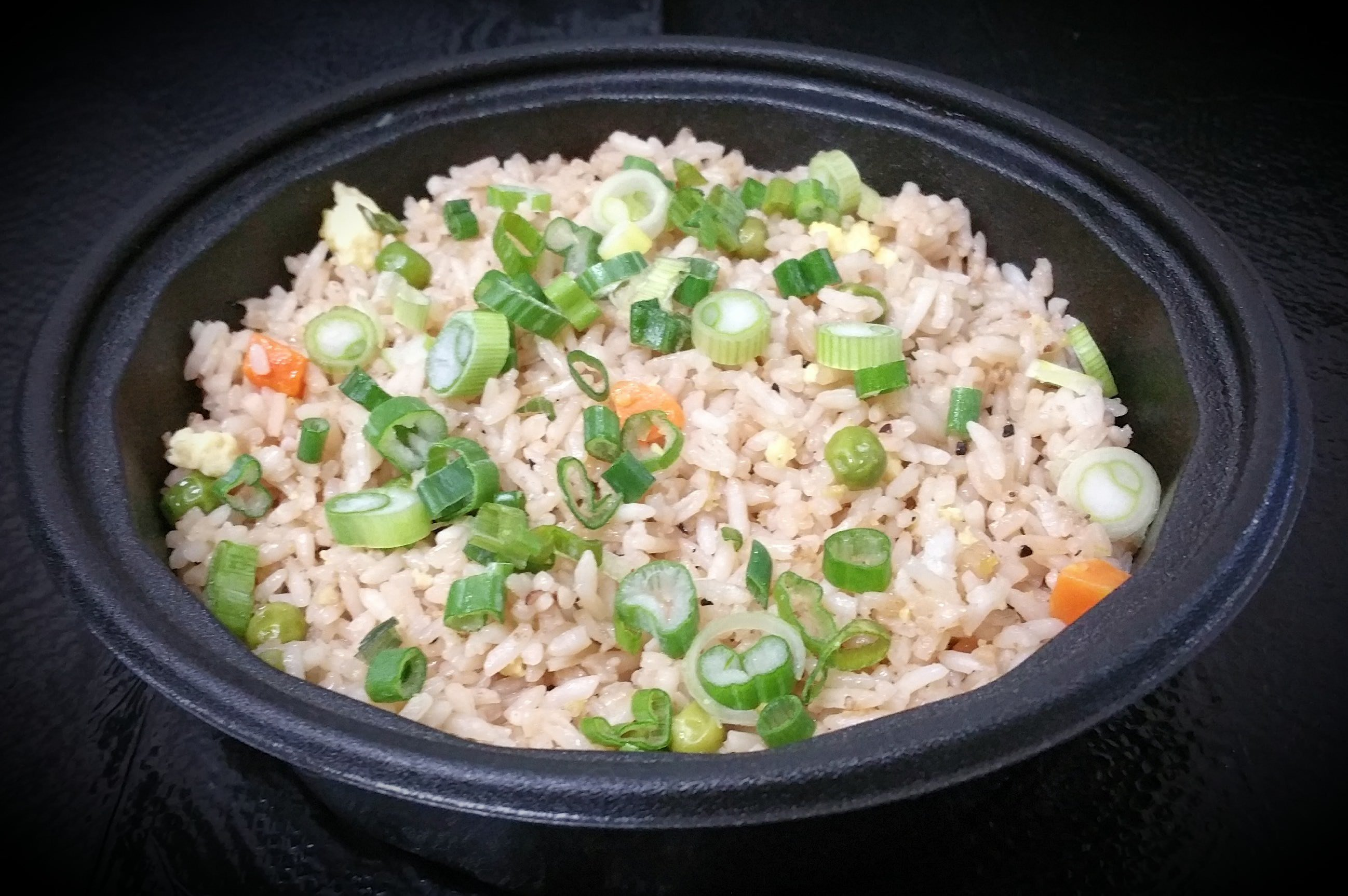 Chicken, Pork, or Beef Fried Rice 00020