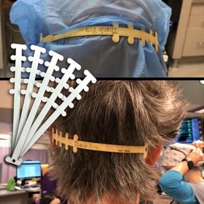 Ear saver Mask Band