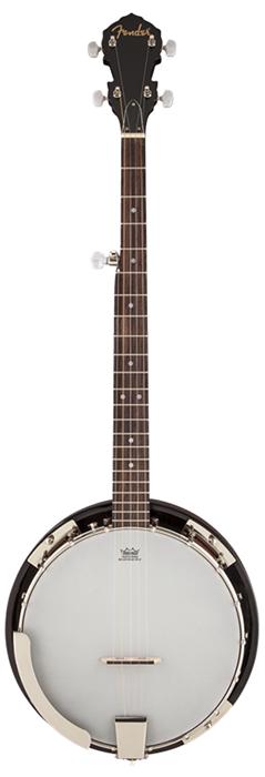Fender Banjo Pack 0965605021