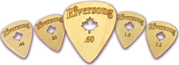 Riversong Original Wooden Pick Pack (4) 00043