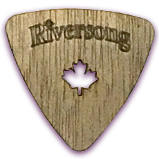Riversong Power TRI Wooden Pick Pack (3)