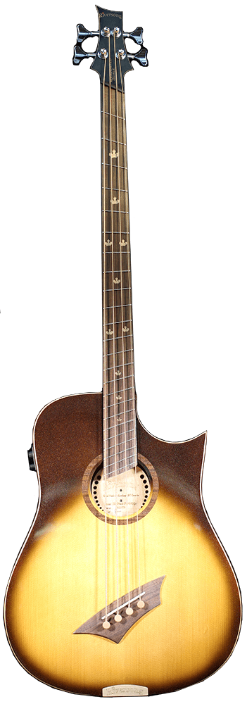 Riversong Graduated Scale Bass