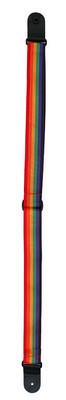 50mm Rainbow Polypropylene Strap