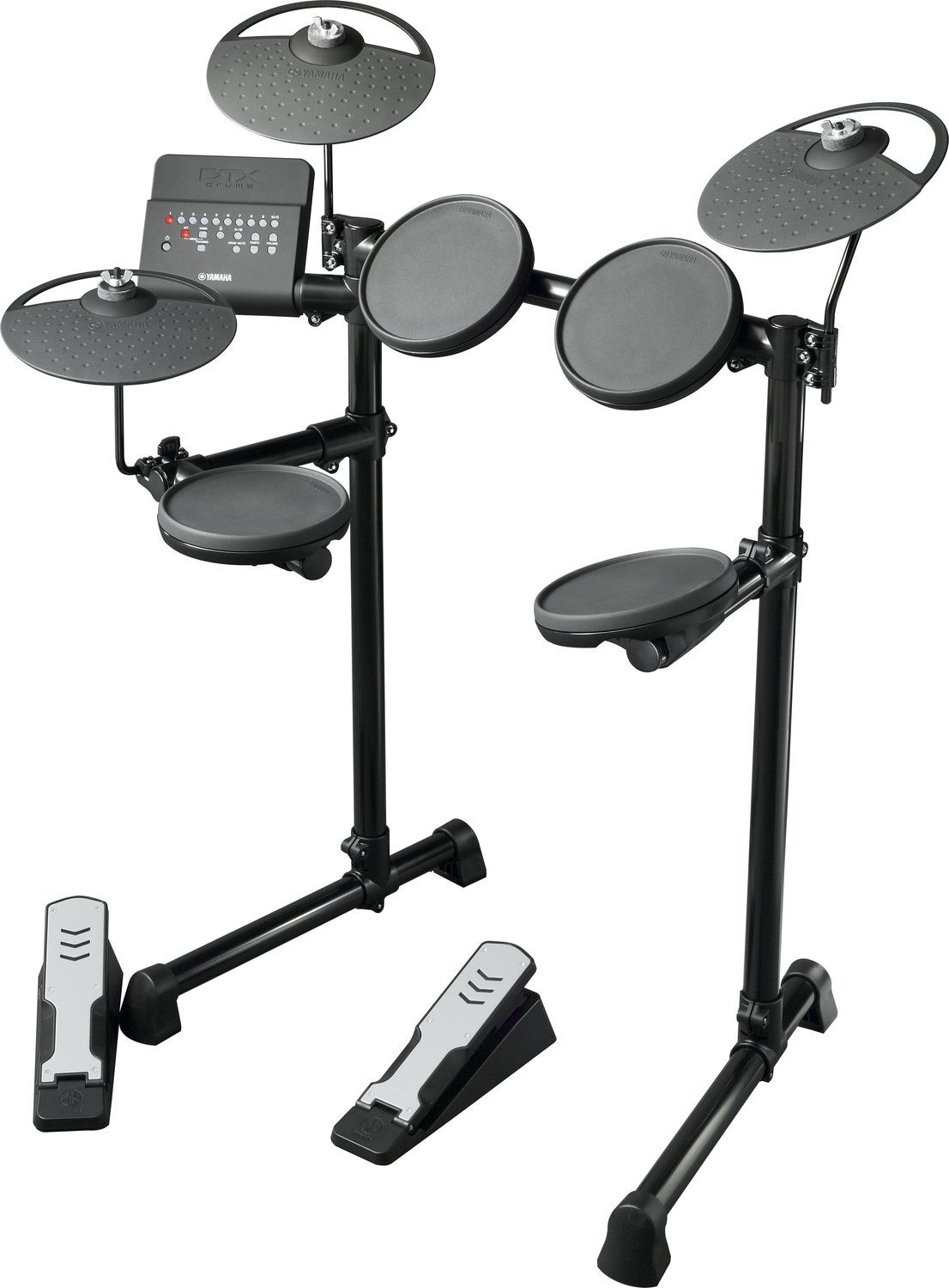 Yamaha DTX 400K Electronic Drum Set