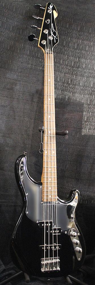 Peavey Zodiac DE Scorpio Bass 22983