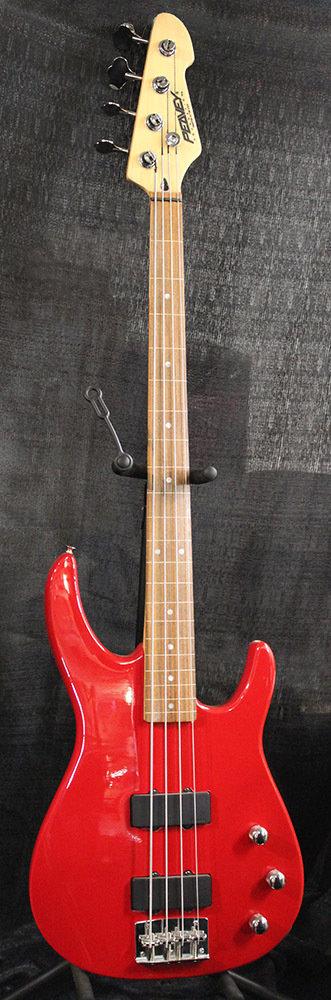 Peavey Foundation Fretless Bass 22986