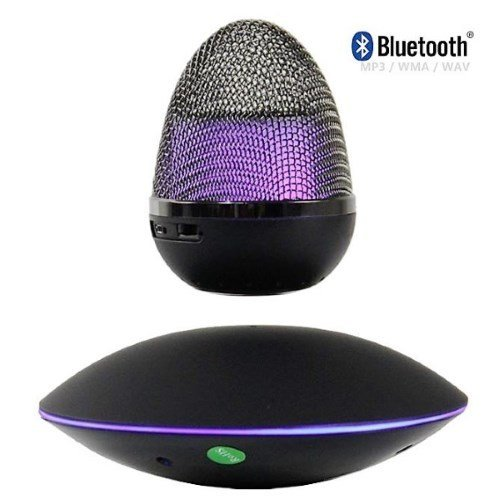 Floating Wireless Speaker 301